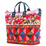 D&G Mambo Bag-stile travolgente e mediterraneo