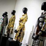 Dialoghi/Dissing G. Versace al MANN di Napoli ph D. Bruno