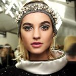 Chanelarella Style- Make up clumpy lashes