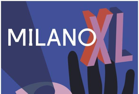 Milano XL - manifesto