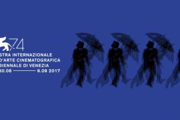 74 Festival del Cinema Venezia