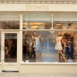 Browns store