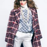 Chanel - Urban chic glamour