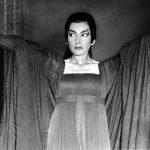 Drammatica e appassionata in Medea di Cherubini