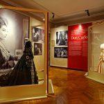"""""""Maria Callas in scena, gli anni alla Scala"""" ,abiti del Don Carlo"""