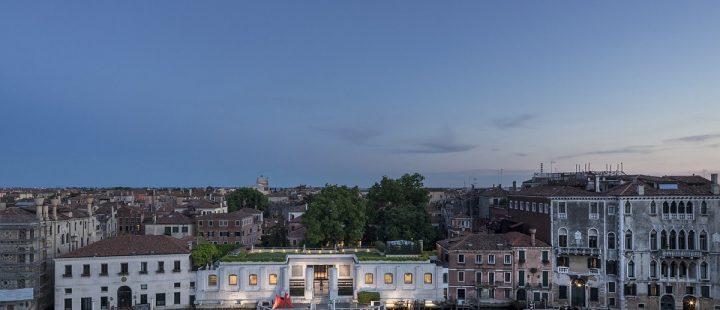 Palazzo Vernier dei Leoni sede del Museo Collezione Peggy Guggenheim
