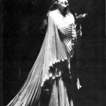 Pazza ed evanescente in Lucia di Lammermoor