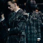 Thom Browne - Dark e surreal