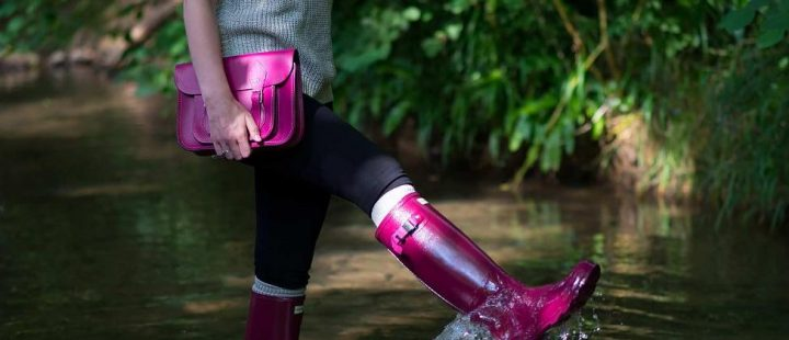 stivali da pioggia