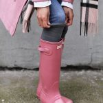 Hunter Boots – Con i jeans Top Class!