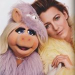 Muppet - Miss Piggy per Miu Miu, ph. Alasdair McLellan
