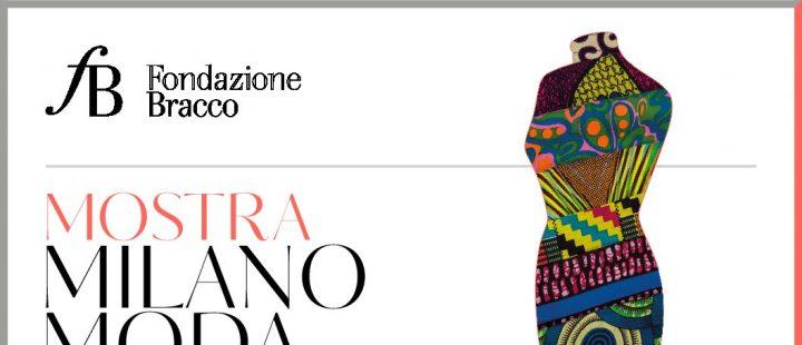 """Mostra """"Milano Moda per il Sociale"""""""