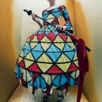 Calendario Pirelli 2018 – I costumi fantasmagorici di Edward Enninful - ph. Tim Walker