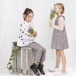 Dior Bimbi collezione autunno 2017