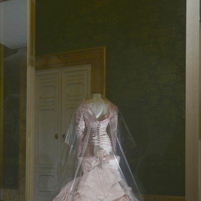 """""""Il Museo effimero della Moda"""" ph Alessandro Ciampi"""