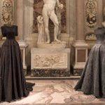 Azzedine Alaïa Galleria Borghese Roma 2015