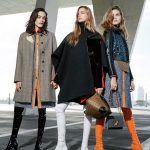 Stivali Cuissard-Louis Vuitton prefall 2017 Campaign