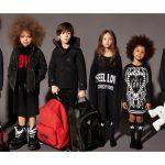 Givenchy prima collezione Bimbi autunno 2017