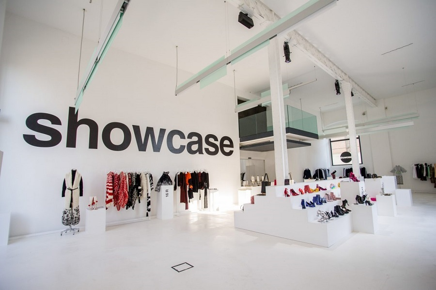 Altaroma Showcase ph P. Lanzi/Luca Sorrentino