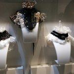 Atelier Barbara Montagnoli vetrina Corso Mazzini Crema