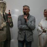 C. Tranchina-Simona Bersani-Cynar ph Massimo Bersani