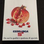 Manifesti pubblicitari Esselunga ph Massimo Bersani
