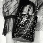 Lady Dior -Tote Bag