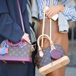Louis Vuitton - Alma bag