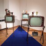 """""""La TV prima e dopo Carosello"""" - Mostra Perugia ph Massimo Bersani"""
