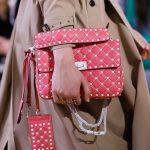 Valentino Pink Bag matelassè