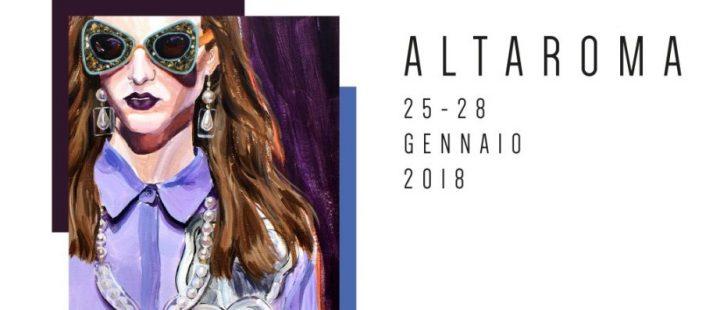 Altaroma logo gennaio 2018