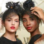 Chanel Girls -Noir Parigino