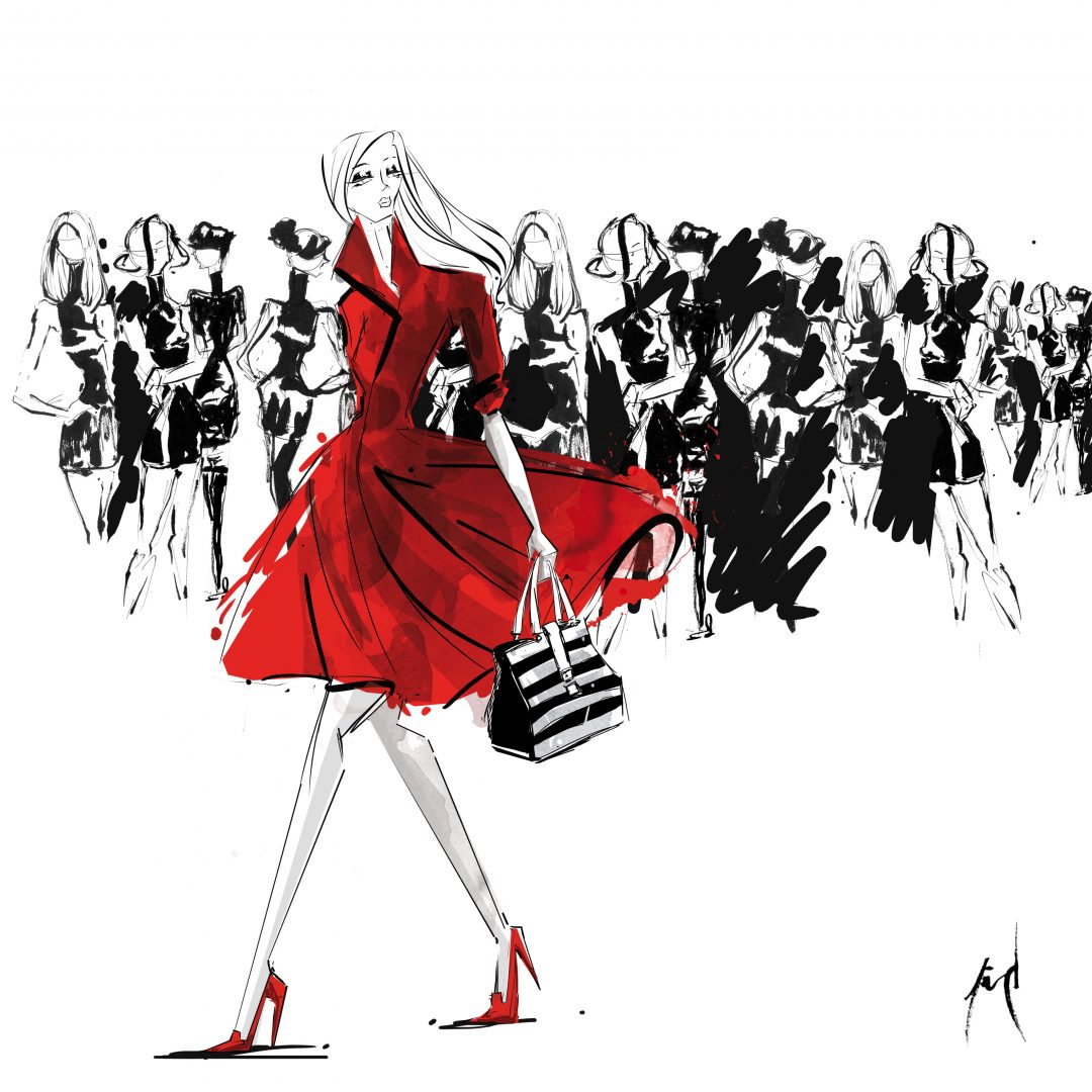 David Yza designer -Blog by Amanda R.
