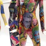 La Rinascente, Versace Tribut Collection details- Ph. Monica Bracaloni