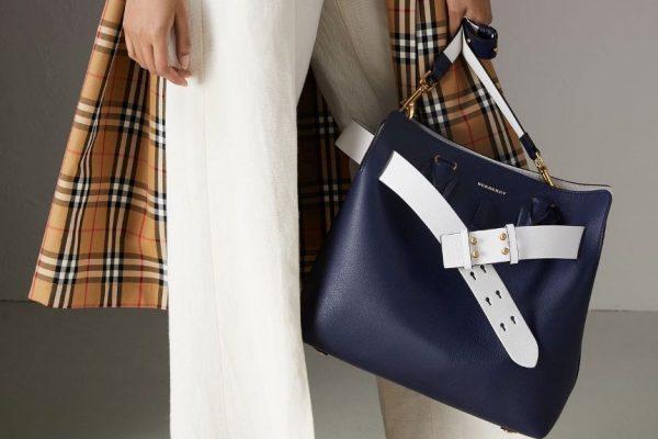Burberry Belt Bag details