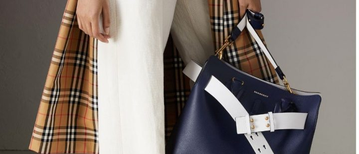 Burberry Belt Bag details