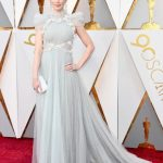 Emily Blunt in Schiapparelli - Oscar 2018