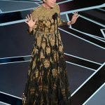 Frances McDormand - Oscar 2018