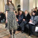 Luisa Beccaria A/I 2018-19 ph Simona Como Bersani