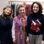 In Atelier - Alessandra Lucherini, Barabra Montagnoli, Alessandra Ginelli