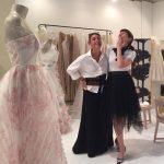 Prêt a personnalité - Barbara e Alessandra G. @atelier