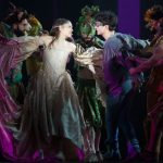 Romeo e Giulietta, ballo in maschera a casa Capuleti