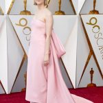Saoirse Ronan in Calvin Klein - Oscar 2018