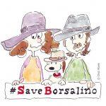 #SaveBorsalino Chez Rowe