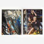 D&B Millennials The New Renaissance - immagini dal libro