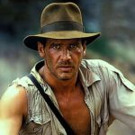 "Harrison Ford ne ""Indiana Jones"""