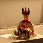 """""""I gioielli di Pinocchio"""" - Museo del Bijou"""