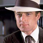 "Robert Redfort ne ""Il Grande Gatsby"""