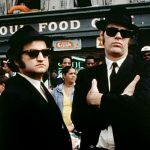 """I Blues Brothers"""