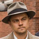 """Leonardo di Caprio in """"Shutter Isalnd"""""""